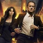 Strong Cast, Striking Visuals Will Not Save 'Inferno' from Critic Hell