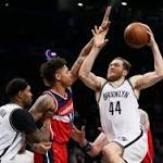 Wizards add bench help they needed, but aren't done yet