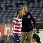 USMNT roster for Costa Rica/Mexico World Cup Qualifiers released: Dempsey ...