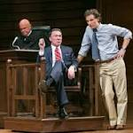 A Time to Kill, Based on John Grisham Novel, Sets Broadway Closing Date