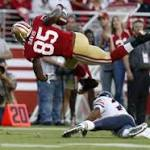 What to watch for in 49ers-Rams 'MNF' tilt