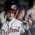 Detroit 8, Cleveland 5: Tigers sweep Tribe, still unbeaten