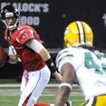 Falcons' QB Ryan replaces Brady at Pro Bowl