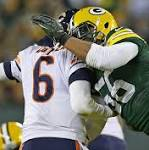 Bears' Fox noncommittal on Cutler