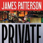 James Patterson Wants to Sell You a $294000 Exploding Book