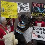 Proposed Texas textbooks are inaccurate, biased and politicized, new report finds