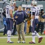 With AFC's top seed at stake, Patriots motivated to punish Dolphins