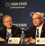 Penn State Athletic Director David Joyner Resigns