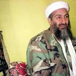 Special congressional panel to investigate FBI contact with bin Laden