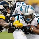 Observations and Notes: Panthers vs Steelers