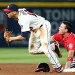 Nationals' Zimmerman to miss 4 to 6 weeks