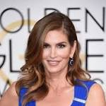 Cindy Crawford Looks Drop Dead Gorgeous In Untouched Lingerie Pic