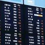 Upbeat Chinese trade report buoys risk assets