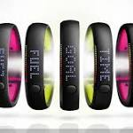 Nike's Fuelband Hits the Wall