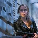MOVIE REVIEW: 'Terminator: Genisys'
