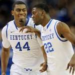 Dakari Johnson to return to UK