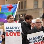 Virginia same-sex marriage ban ruled unconstitutional by US court