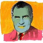 Another look back at Richard Nixon