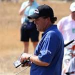 If Phil Mickelson Traded On Carl Icahn's Tips, He's A Hero For Doing So