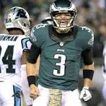 If Sanchez can keep groove going, Eagles (and Sanchez) can hit pay dirt
