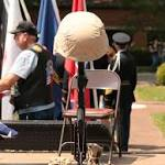 POWs recognized in ceremony at Watkins-Logan home
