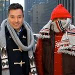Jimmy Fallon and Justin Timberlake rule 'Saturday Night Live' tonight: Talk about ...