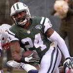 NFL training camp buzz: Jets' Darrelle Revis mulls position change
