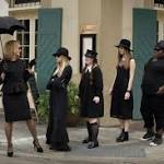 'American Horror Story: Coven' casts its spell on FX
