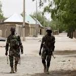 Boko Haram on the retreat in Nigeria