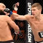 The Complete Guide to UFC Fight Night 89: MacDonald vs. Thompson