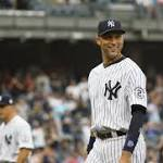 MLB Power Rankings: This week it's all about Derek Jeter