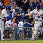 Mets' David Wright continues to own Phillies at Citizens Bank Park