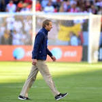 Klinsmann names 24 for USMNT squad to face Ukraine