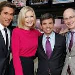 Diane Sawyer to Step Down From ABC's 'World News,' David Muir to Take Over