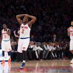 Raymond Felton not worthy of starting point guard job with Knicks
