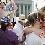 Same-sex marriage Lawsuits Exploding in US Courts