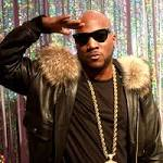 Young Jeezy pleads not guilty to weapons charge, remains in jail