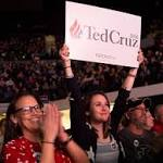 Thousands Of Ted Cruz Supporters Play A Game That Might Win Iowa