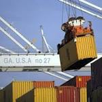 US Trade Gap Widens in September on Drop in Exports -- Update