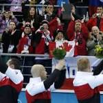 Dominant Canada strengthens grip on world curling