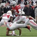 Did Ohio State football QB JT Barrett's Heisman take a hit vs. Hoosiers ...