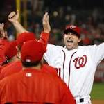 How Max Scherzer fixed what was wrong and made history with 20-K game