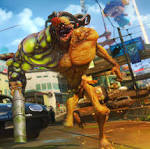 THE BIG GAME: Sunset Overdrive