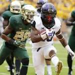 Baylor, TCU have differences over their similar goals