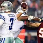 Dallas Cowboys: Brandon Weeden Gave Cowboys Better Chance to Win Than ...