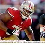 Panthers claim Martin off waivers from 49ers