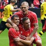 Analysis: New boy Dejan Lovren shows he can bring substance and style to the ...