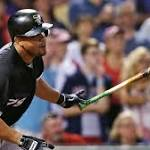 White Sox-Red Sox preview