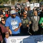 Mothers of Trayvon Martin and Jordan Davis join Al Sharpton in fight against ...