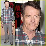 Actor Bryan Cranston steps into LBJ's shoes for Broadway debut
